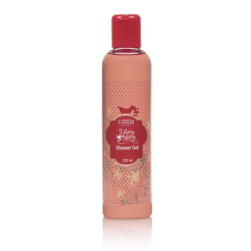 4ba33f05c417b Shower Gel Ylang Ylang foi desenvolvido para pessoas que acreditam que a  hora do banho é especial, um momento para se cuidar, relaxar e despertar os  ...