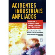 Acidentes Industriais Ampliados