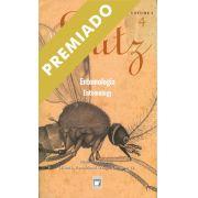 Adolpho Lutz: Entomologia (Volume 2 - Livro 4)
