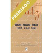 Adolpho Lutz: sumário, glossário, índices (Volume 1 - Suplemento)