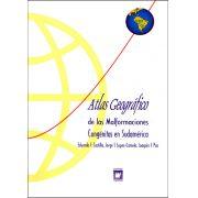 Atlas Geográfico de las Malformaciones Congénitas en Sudamérica
