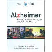 #DVD - Alzheimer: mudanças na comunicação e no comportamento