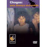 #DVD - Chagas: uma doença escondida