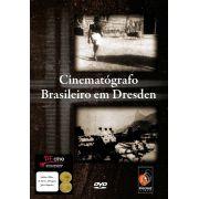 #DVD - Cinematógrafo brasileiro em Dresden