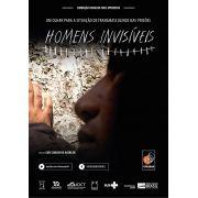 #DVD - Homens invisíveis