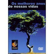 #DVD - Os melhores anos de nossas vidas