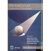 Epidemiologia: contextos e pluralidade - vol. 4