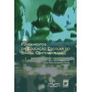 Fundamentos da Educação Escolar do Brasil Contemporâneo