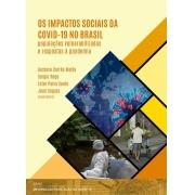 Impactos Sociais da Covid-19 no Brasil: populações vulnerabilizadas e respostas à pandemia, Os