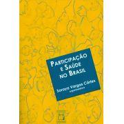 Participação e Saúde no Brasil