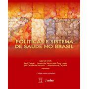Políticas e Sistema de Saúde no Brasil