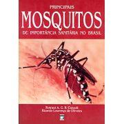 Principais Mosquitos de Importância Sanitária no Brasil