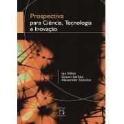 Prospectiva para Ciência, Tecnologia e Inovação