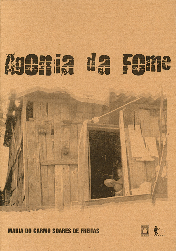 Agonia da Fome  - Livraria Virtual da Editora Fiocruz