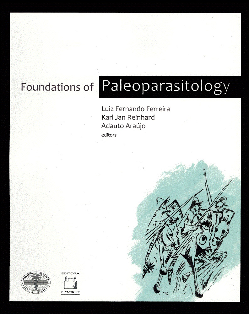 Foundations of Paleoparasitology  - Livraria Virtual da Editora Fiocruz