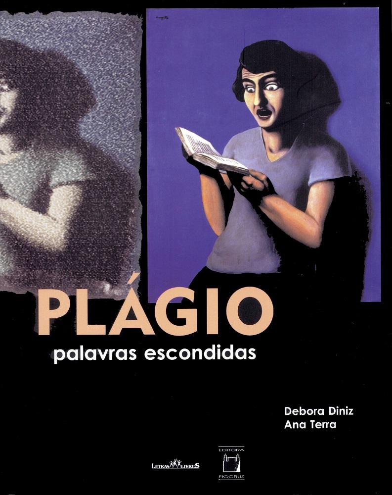 Plágio: palavras escondidas  - Livraria Virtual da Editora Fiocruz