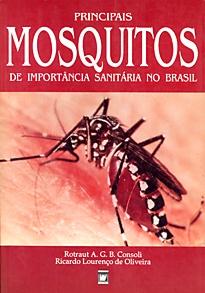 Principais Mosquitos de Importância Sanitária no Brasil  - Livraria Virtual da Editora Fiocruz