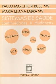 Sistemas de Saúde: continuidades e mudanças  - Livraria Virtual da Editora Fiocruz