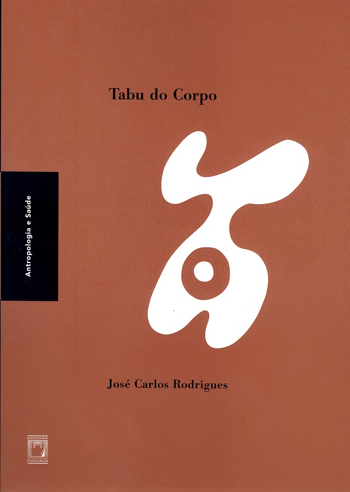 Tabu do Corpo  - Livraria Virtual da Editora Fiocruz