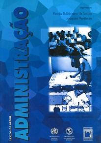 Textos de Apoio em Administração  - Livraria Virtual da Editora Fiocruz