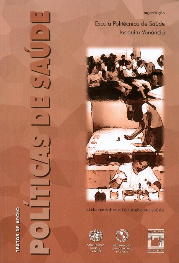 Textos de Apoio em Políticas de Saúde  - Livraria Virtual da Editora Fiocruz