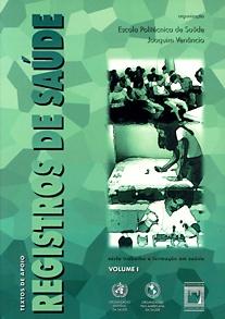 Textos de Apoio em Registros de Saúde  - Livraria Virtual da Editora Fiocruz