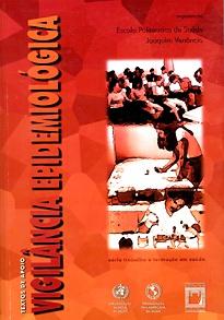 Textos de Apoio em Vigilância Epidemiológica  - Livraria Virtual da Editora Fiocruz