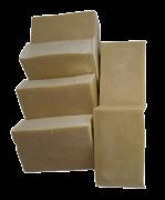 Sabão de castela barra - sabonete 100% azeite de oliva - 2037