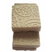 Sabão de castela - sabonete em barra perfumado com óleos essenciais - 2215A