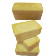 Sabão de castela - sabonete em barra sem perfume 2210