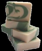 Sabonete barra óleo de abacate/herbal - 2014