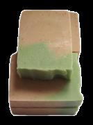 Sabonete barra óleo de amêndoas/herbal - 2017