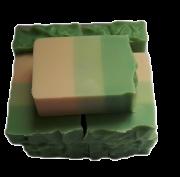 Sabonete barra óleo de amêndoas/herbal - 2020