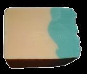 Sabonete barra óleo de semente de uvas & cítricos - 2028