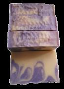 Sabonete óleo semente de uvas & óleos essenciais 2034