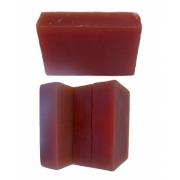 Sabonete de glicerina - manteiga de cacau/frutas - 2178