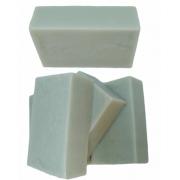 Sabonete de glicerina - manteiga de karitê/cítrico - 2204