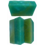 Sabonete de glicerina - manteiga de murumuru/cítrico - 2179