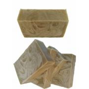 Sabonete óleo de amêndoas, manteiga de ucuúba e óleos essenciais - 2201