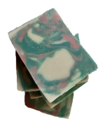 Sabonete óleo de amêndoas herbal - 2073