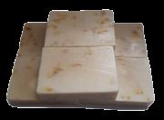 Sabonete pétalas de calêndula - amêndoas & cítricos - 2077