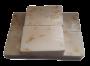Sabonete pétalas de calêndula - semente de uvas & cítricos - 2078