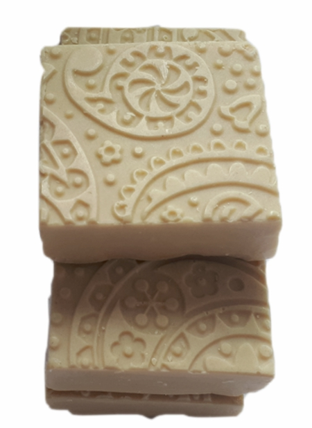Sabão de castela - sabonete em barra perfumado com óleos essenciais - 2215A  - Barra de Sabão - Aroma Natural
