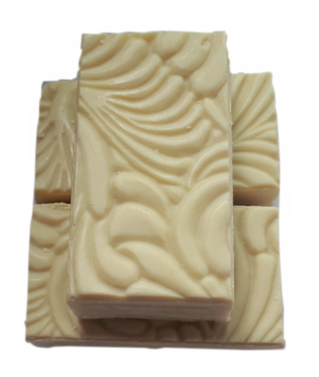 Sabão de castela - sabonete em barra perfumado com óleos essenciais - 2215B  - Barra de Sabão - Aroma Natural
