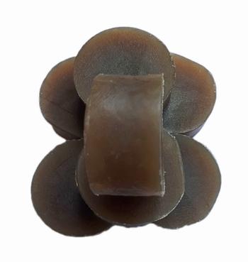 Sabonete argila e óleos essenciais   - Barra de Sabão - Aroma Natural