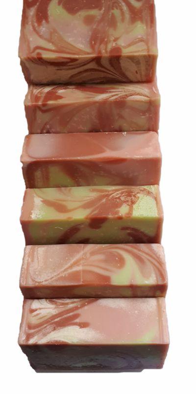 Sabonete barra óleo de abacate & frutas - 2042  - Barra de Sabão - Aroma Natural