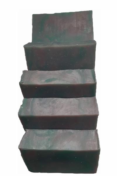Sabonete barra óleo de abacate & frutas - 2069  - Barra de Sabão - Aroma Natural