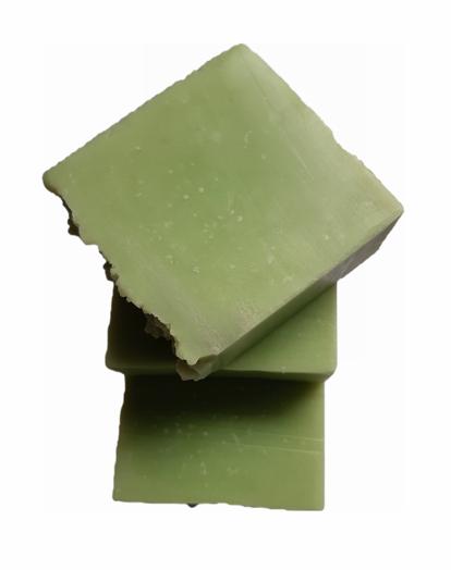 Sabonete barra óleo de abacate floral - 2066  - Barra de Sabão - Aroma Natural