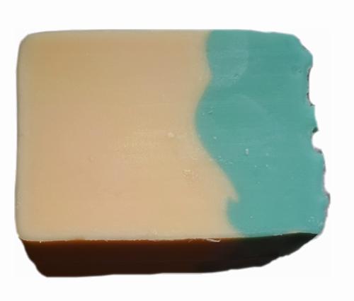 Sabonete barra óleo de semente de uvas & cítricos - 2028  - Barra de Sabão - Aroma Natural