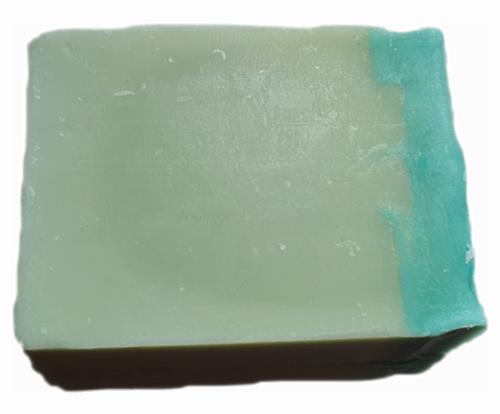 Sabonete barra óleo de semente de uvas/herbal - 2025  - Barra de Sabão - Aroma Natural